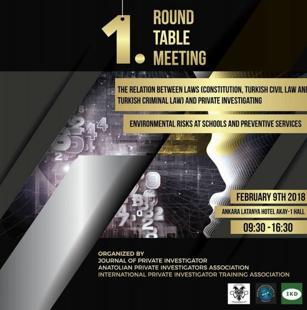 1 round table meeting